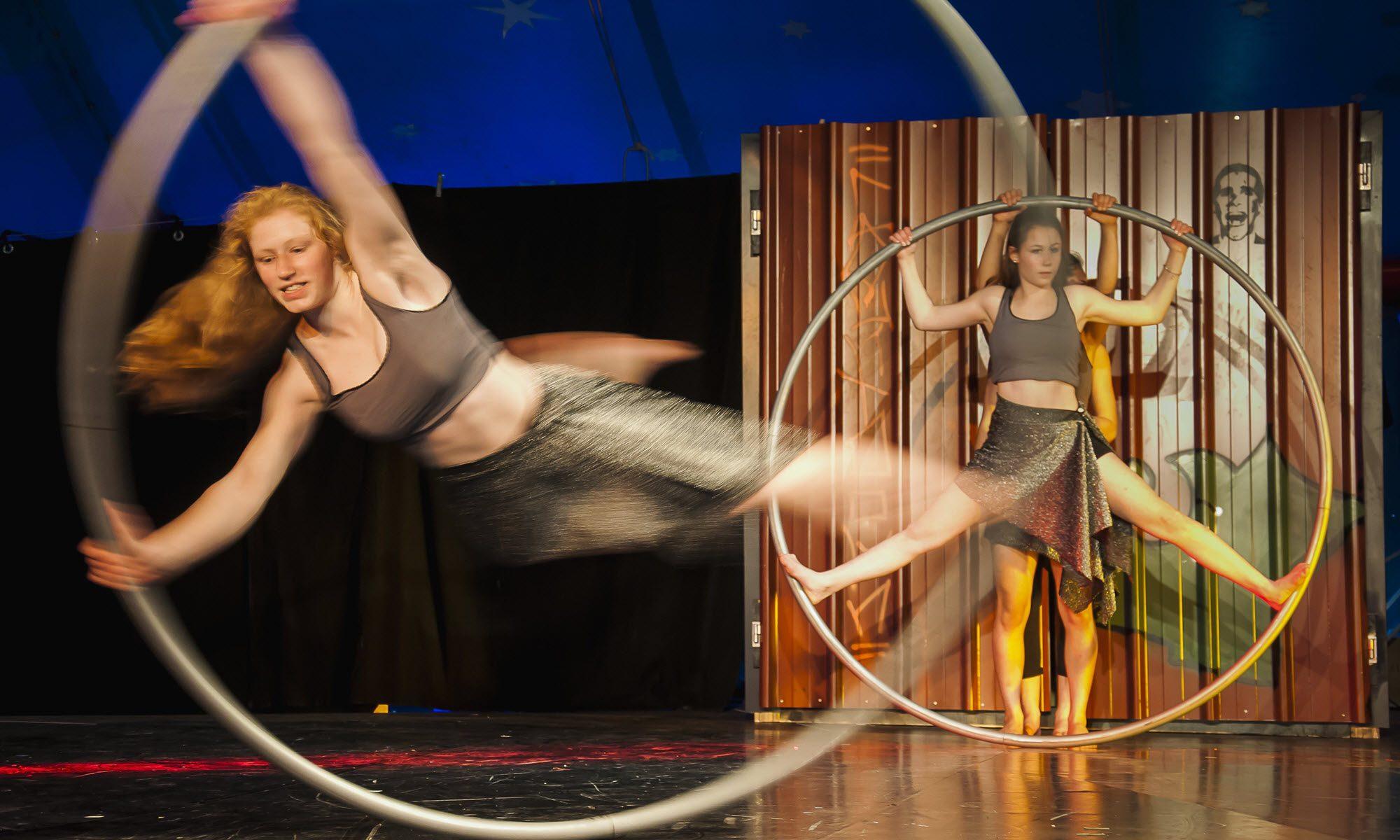 Cirque Intense