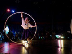 Alma Cyr Wheel